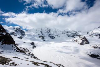 Swiss Tour: St. Moritz
